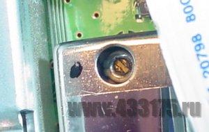 Kenwood TS-2000 - калибровка без измерительных приборов