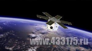 """Радиолюбительский D-STAR """"попугай"""" на орбите"""