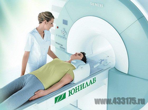 Научный секс томограф