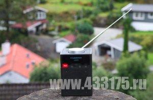 Норвегия отключит FM вещание в 2017