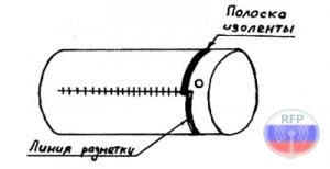 Изготовление антенны W3DZZ