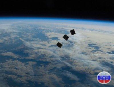 США хотят немного простимулировать ионосферу Земли плазменными бомбами